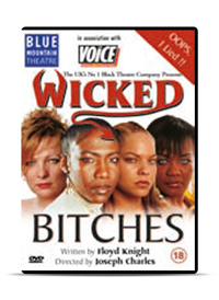 Wicked Bitches