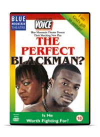 The Perfect Blackman