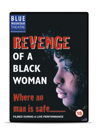 Revenge Of A Black Woman!
